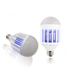 Ampoules anti moustiques...