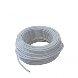 Cable souple 2*1mm² pour...