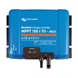 Régulateur MPPT 70A