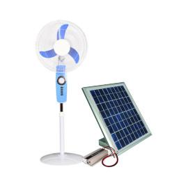 Ventilateur solaire 15W/12V