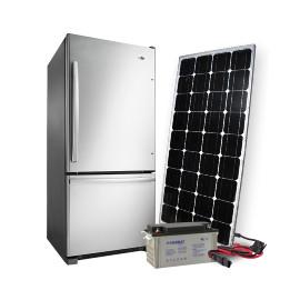 Réfrigérateur solaire 200...