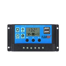 Régulateur numérique 60A/48V