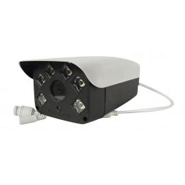 Camera Robot Autonome 380°
